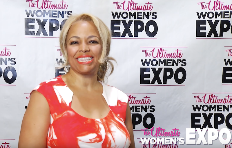 The Ultimate Women's Expo in Phoenix, October 12-13, 2019