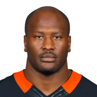 James Harrison - Pittsburgh Steelers Linebacker