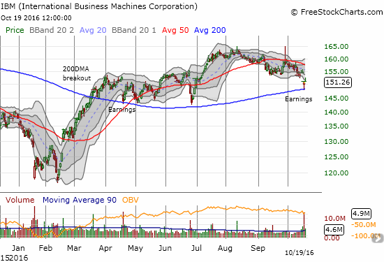 IBM sits at a very critical juncture during this year of recovery.